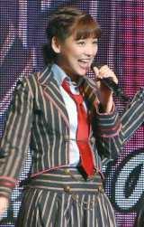 インドネシア・ジャカルタで活躍するJKT48の仲川遥香がAKB48メンバーを迎え撃つ (C)ORICON NewS inc.