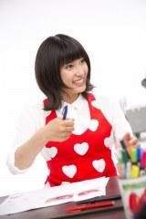 ロッテ『ガーナミルクチョコレート』新CM「バレンタイン篇2015」に出演する土屋太鳳