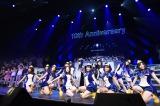 60位「走れ!ペンギン」=『AKB48リクエストアワー セットリストベスト1035 2015』4日目夜公演(C)AKS