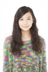 舞台『ウレロ☆未解決少女』に出演している清水富美加