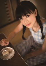 ホリプロGP・優希美青がメイキング写真集『After 優希 美青』を23日に発売