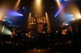 KOKIがボーカルを務めるINKTが5月5日にEXシアター公演『Painting with INKT』を開催