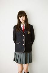 『あまちゃん』で小野寺ちゃんを演じた優希美青が3月25日にCDデビュー