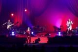 国内バンド最多の2500公演を達成したTHE ALFEE  photo: HAJIME KAMIIISAKA