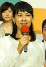 NHKの新番組『所さん!大変ですよ』を担当する久保田祐佳アナ (C)ORICON NewS inc.
