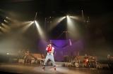 『MAMORU MIYANO LIVE TOUR 2012-13 〜BEGINNING!〜』最終公演の模様