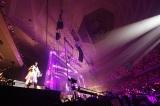 宮野真守初の日本武道館公演に1万人が集結
