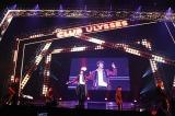 『MAMORU MIYANO SPECIAL LIVE 2013 〜TRAVELING!〜』より(写真/山内洋枝)