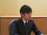 オリコン顧客満足度ランキングの取材に答える伊藤高氏 (C)oricon ME inc.