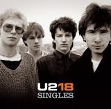 「ウィズ・オア・ウィズアウト・ユー」が収録されているアルバム『ザ・ベスト・オブU2 18シングルズ』