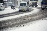 降雪時に運転する際は、5つのポイントをおさえておこう