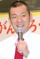 ブログで次男誕生を報告したU字工事の益子卓郎 (C)ORICON NewS inc.