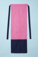 SHAREFUN メンズアイテム「MORE DESIGN pink-dot」(税抜3480円)