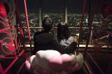 夜景マジックに落ちてみる? 東京スカイツリー(東京・墨田区)ではバレンタインならではの特別イベントを実施中 (C)oricon ME inc.