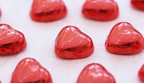 チョコレートの年間支出No.1の都道府県は?
