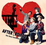 After Romeoの1stアルバム『The Story Continues...』通常盤