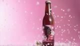桜の花と桜の葉を使用したビール『サンクトガーレン さくら』(サンクトガーレン)