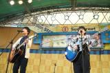 3月11日発売の1stシングル「いくじなし/きのうのゆめ」でデビューする「さくらしめじ」
