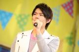 3月25日にCDデビューするM!LKの佐野勇斗