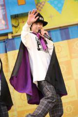 3月18日にCDデビューするMAGiC BOYZ高橋楓翔