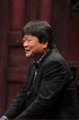 ももいろクローバーZの主演映画『幕が上がる』(2月28日公開)を監督した本広克行氏(C)関西テレビ
