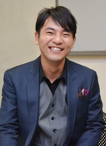 映画『カノジョは嘘を愛しすぎてる』でメガホンを執った小泉徳宏氏 (C)oricon ME inc.