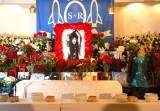 シーナさん(本名:鮎川悦子=享年61)の祭壇にはゆかりの品が並んだ (C)ORICON NewS inc.