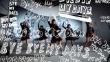 夢みるアドレセンス「Bye Bye My Days」MVより