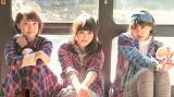 新潟発アイドル・Negiccoが2月22日深夜放送のNHK『MUSIC JAPAN』に出演(左から)Kaede、Nao☆、Megu