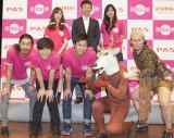 女子高生主催イベント『YAMAHA PAS presents 渋谷青春祭』の模様