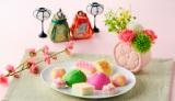 ひな人形をイメージしたキュートなかまぼこ『おひなかまぼこ』が阿部蒲鉾店(宮城県・仙台市)から数量限定で登場
