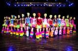 出演者は全員女性のロックフェス『NAONのYAON』に初参戦する仮面女子