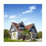 『ハウスメーカー(注文住宅)ランキング』総合第1位【スウェーデンハウス】(※画像はモデルルーム)