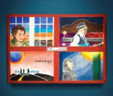 初のオールタイムベスト『Anthology』(2月11日発売)