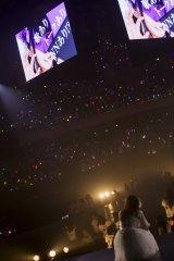 NMB48の山田菜々が卒業直前に「24時間耐久ライブ」開催(C)NMB48