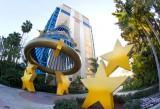 カリフォルニア ディズニーランド・リゾート「ディズニーランド・ホテル」 As to Disney photos,logos,properties:(C)Disney