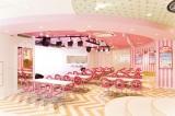 """「JOL原宿」/東京・原宿の商業施設「ソラド竹下通り」の2階にある新スタイルの""""エンタメフードコート""""。ライブやPRイベントなども実施されている"""
