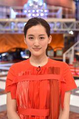 日本のものづくり歴史に興味しんしんだった綾瀬はるか
