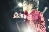 来春ファイナルライブを行うことを発表した氷室京介
