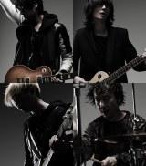 BUMP OF CHICKENが2年7ヶ月ぶりとなるシングル「Hello,world!/コロニー」を4月25日に発売