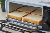 トップバリュ デザイン家電シリーズ トースター(税込6458円)