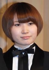 デビュー曲発売記念イベントを開催したTHE HOOPER・つばさ (C)ORICON NewS inc.