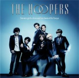 THE HOOPERSデビューシングル「イトシコイシ君コイシ」初回盤A