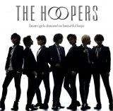 THE HOOPERSデビューシングル「イトシコイシ君コイシ」初回盤B
