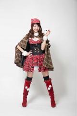 探偵の衣装は大阪モード学園の生徒による手作り(C)ABC