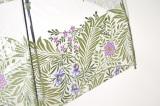 英国発の鳥かご傘 新モデル「Larkspur(ラークスパー)」ウィリアム・モリス氏とコラボレーションの草花が描かれたデザイン