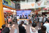 「Pefume Day」に渋谷のCDショップは長蛇の列