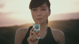 カゴメ『野菜生活 100』の新CM「栄養吸収率の高い野菜篇」より