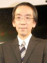 佐村河内氏との現状を語った新垣隆 (C)ORICON NewS inc.