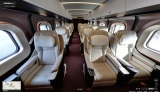 北陸新幹線の最上級車両「グランクラス」